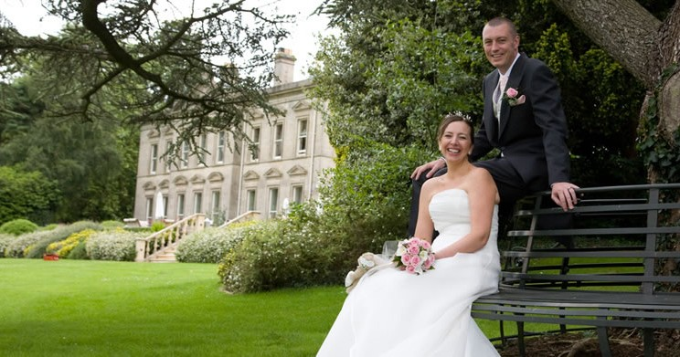Wedding Ceremonies - Perfect surroundings for your special day