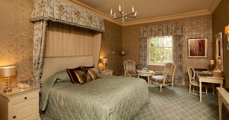The Sheridan Luxury Room