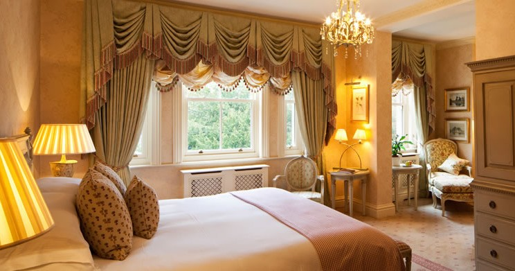 The Tennyson Luxury Room