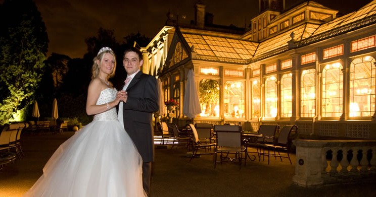 Wedding Ceremonies - Fantastic location day or night