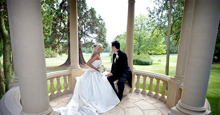 Wedding Ceremonies - Perfect secluded location
