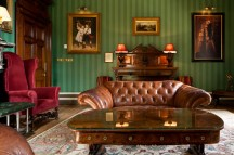 Beautifully crafted rooms, a great reason to visit Kilworth House