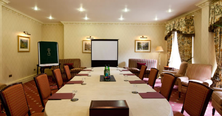 The Austen Room offers practical solutions for your conference