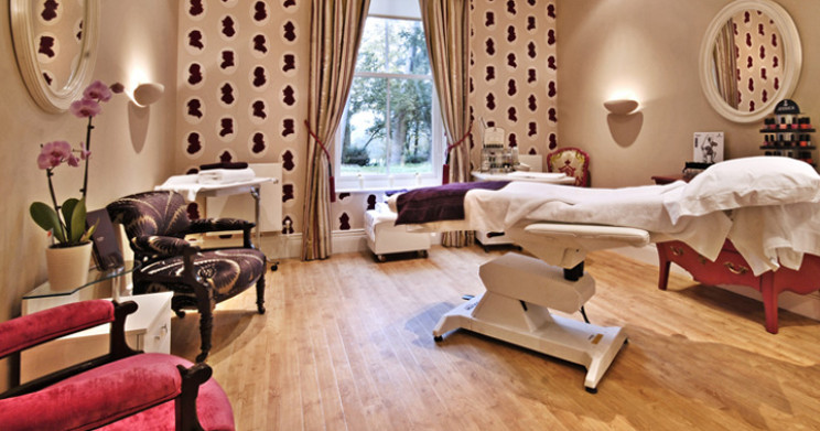 Rejuvenate and revitalise in our Beauty Treatment Rooms