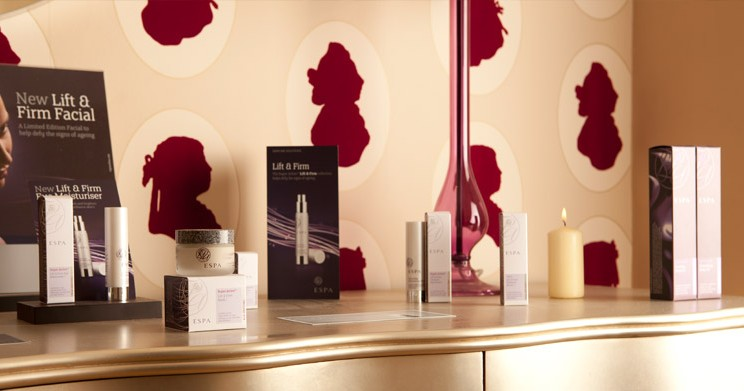 Indulge your skin in a range of luxurious care courtesy of ESPA