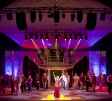 Anything Goes at Kilworth House Theatre