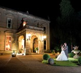 The Entrance at Kiworth House Hotel