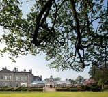 Summer at Kilworth House Hotel