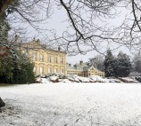 Winter at Kilworth House Hotel