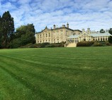 Autumn at Kilworth House Hotel