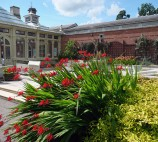 The Orangery & Terrace at Kilworth House Hotel