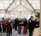 Afternoon Tea Dances in The Orangery