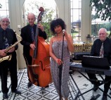 Kilworth Jazz in The Orangery
