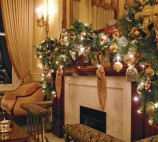 Christmas at Kilworth House