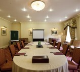 Conferences at Kilworth House - The Austen Room