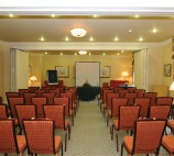 Conferences at Kilworth House - The Hardy Suite