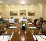 Conferences at Kilworth House - The Johnson Room
