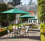 The Courtyard at Kilworth House Hotel