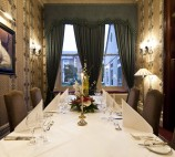 Private Dining - The Byron