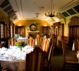 Private Dining - The Library Restaurant