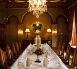 Private Dining - The Shakespeare Room