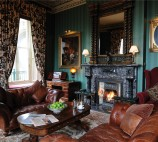 The Blake Room at Kilworth House Hotel
