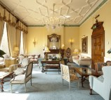 The Davies Room at Kilworth House Hotel