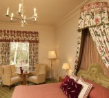 Luxury Rooms - The JM Barrie