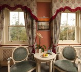 Luxury Rooms - The Shelley
