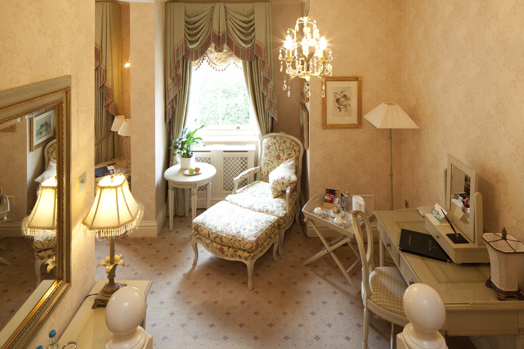 Rooms At Kilworth House Hotel