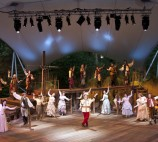 Pirates of Penzance at Kilworth House Theatre
