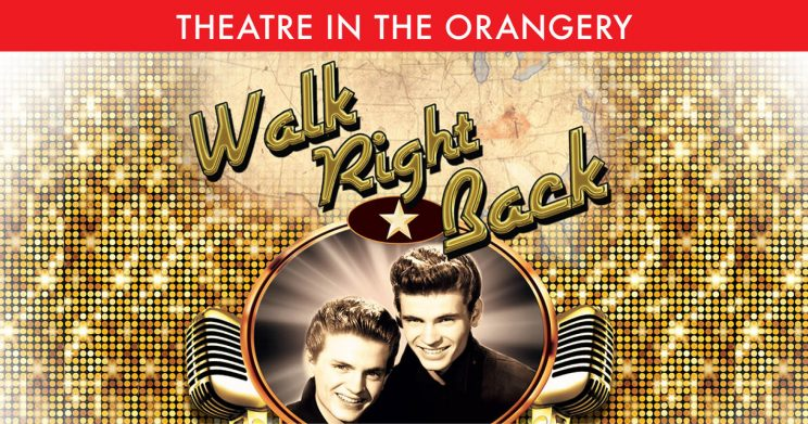 Walk Right Back, The Everley Brothers Story