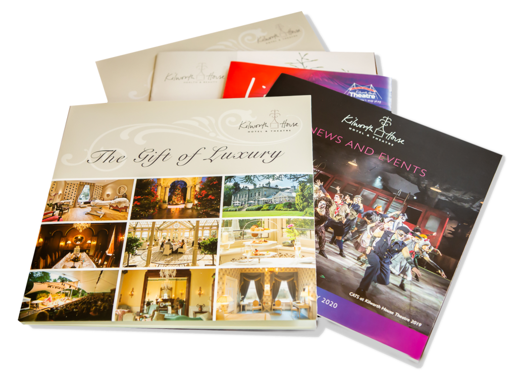Gift Vouchers For Hotels Leicestershire Kilworth House