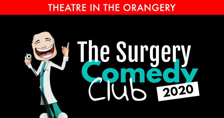 The Surgery Comedy Club