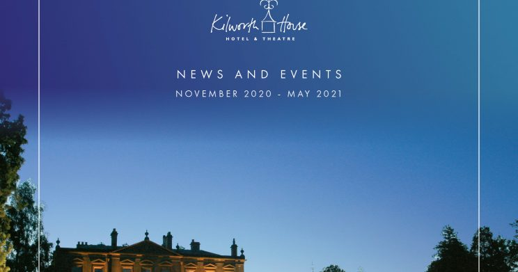 2021 News & Events